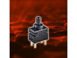 C&K 的密封超微型按动开关提供持久的性能