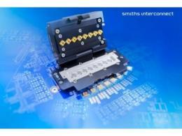 史密斯英特康推出晶圆级封装测试头Volta 200 系列