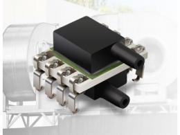 Bourns推出专为超低压力传感  所设计的数字化输出MEMS环境传感器