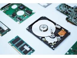 硬盘不用了数据怎么办?日本推纯物理破坏机器销毁硬盘