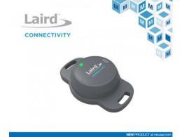 贸泽电子开售Laird Connectivity Sentrius BT510传感器 在恶劣环境中提供可靠性能