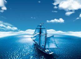 """穿越""""达尔文之海"""":荣耀扬起品质""""云帆"""""""