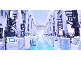 北方华创产能恢复超九成,已完成150余台半导体设备调试