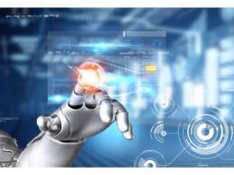 美国AI企业五年获得全球56%投资,新兴科技仍在加速推进中