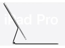 时隔两年iPad Pro终于更新:A12Z仿生芯片加持,后置双摄+浮动魔术键盘