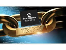Microchip推出新型加密单片机,可防范通过外部SPI闪存启动系统中的Rootkit和Bootkit恶意程序