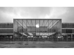 苹果消费电子出货时间大大缩短,疫情对其影响正逐渐恢复正常