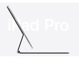 苹果全新iPad Pro两年后终于上架,为什么不是A13x?
