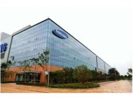 三星 | 西安2工厂开始稼动,NAND Flash已按计划量产