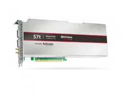Achronix白皮书:软件定义的硬件提供打开高性能数据加速大门的钥匙