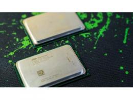AMD向5G网络市场投下了一颗小型炸弹,但它无法在第二季度便将其市场份额提升到10%