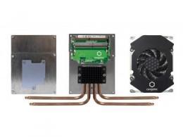 """康佳特推出面向100瓦边缘服务器生态系统的新型散热方案让服务器保持""""冷静"""""""