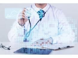 新型技术打破医学界限,五大技术帮助医疗数字健康转型