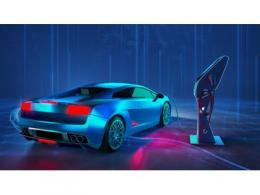 一二线增加配额的国内新能源汽车市场