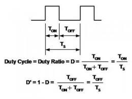 一些开关电源拓扑结构分享