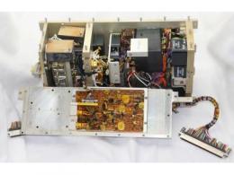 泰坦导弹制导计算机内部