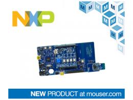 贸泽开售内置蓝牙5 SoC 的NXP QN9090DK开发套件