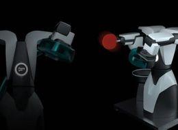 从人机共生体的视角,重新理解机器人产业方法论