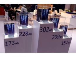 磷酸铁锂电芯尺寸进化方向