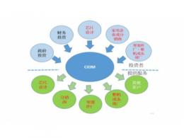 前有芯恩,后有海芯,CIDM模式为何广受欢迎?
