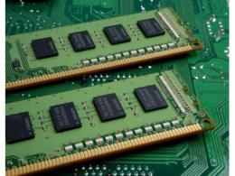 美光HBM2 DRAM即将出货,存储器市场再现三雄鼎立?