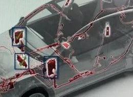 在电动汽车里面如何抛弃PTC?