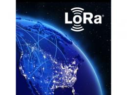 Semtech和Helium宣布在全美部署全新LoRaWAN网络