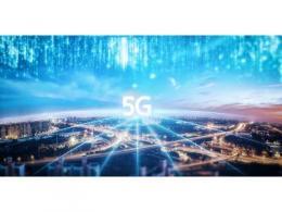 5G基站建设快马加鞭,预计年底超60万个
