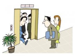 无线通讯如何为电梯安全保驾护航?