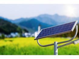 太阳能LED照明系统工作原理及其设计思想
