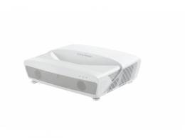 大画面高亮新利器 优派推出超短焦激光工程投影机LS831WU+