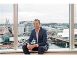 Adobe任命Simon Tate为亚太区总裁