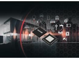 确保物联网的计算能力  适用于应用处理器的高效电源