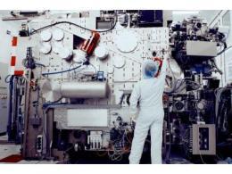 2019年ASML共交付26台EUV光刻机,有一半属于台积电