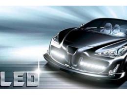 安森美LED汽车前照灯解决方案