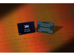 长江存储发布128层QLC闪存,追平三星、美光等国际存储大厂