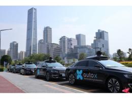 "AutoX建成国内首个无人驾驶""超级数据工厂"",未来将以x1000倍量级对真实数据扩增"