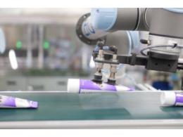 优傲机器人解决Nippon Zettoc劳动力短缺问题