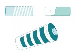 锂离子电池供应链放缓,比亚迪刀片电池时运不济