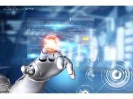 """工业机器人领域又添""""硬核""""新军"""