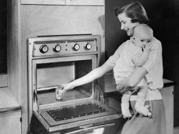 微波炉简史:二战结束,雷达中的磁控管滞销了