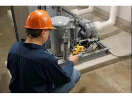 红外测温仪在暖通空调HVAC行业应用