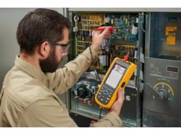 利用手持式测试工具对建筑控制系统快速排障的方法