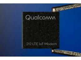 Qualcomm推出全球领先的高能效NB2 IoT芯片组