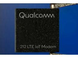 5G NB-IoT再添重磅玩家,高通NB-IoT新品发布,高端+中低端全面覆盖