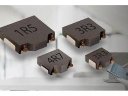 Bourns新增11款低阻抗、高饱和电流的屏蔽式功率电感器