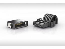 ERNI提供用于汽车行业的MicroBridge电缆对板连接器