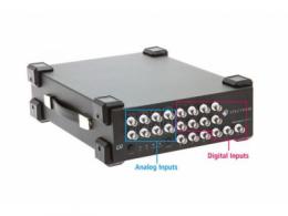 LXI数字化仪为混合模式测试新增I/O线