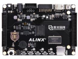 紫光同创与ALINX强强联合,为促进国产FPGA发展进步赋能