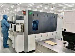 国内首台300mm减薄抛光一体机通过验收,为国内封装企业提供有力条件